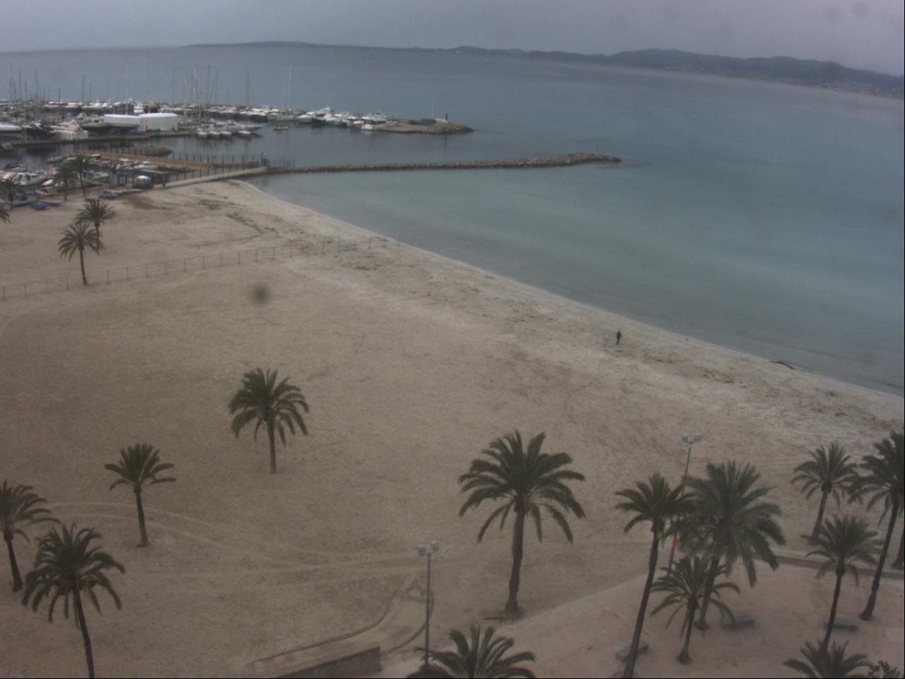 Unwetter Mallorca Karte.Alle Mallorca Webcams Auf Einen Blick Webcams Mallorca